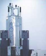 高解析核磁共振儀