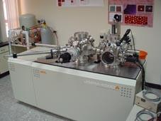 可變溫式超高真空掃描探針顯微鏡