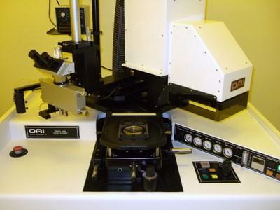 紅外線雙面對準曝光機