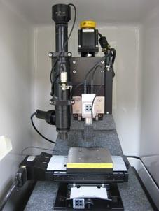 奈米壓痕測試儀