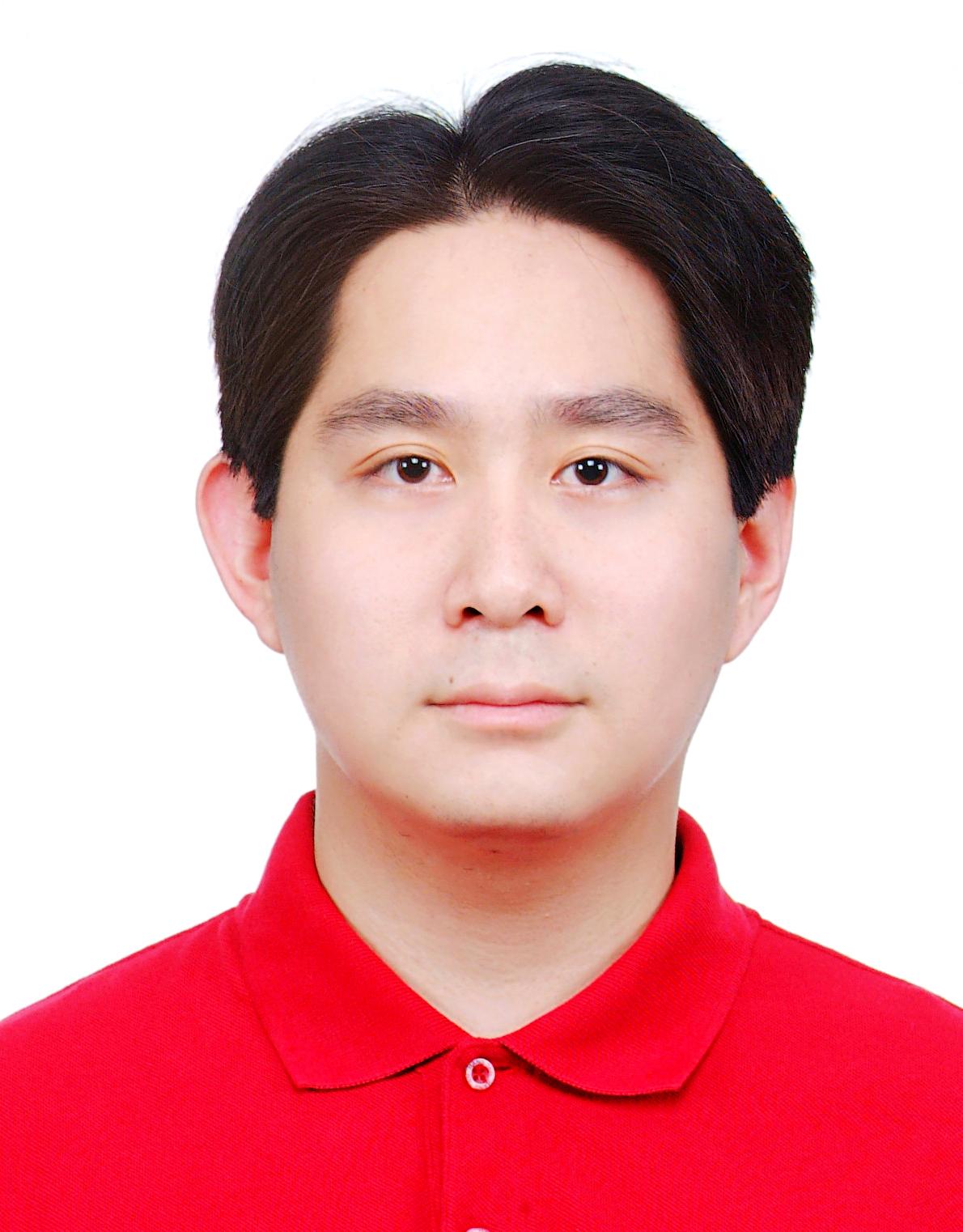 FE-TEM技術員-盧志榮先生