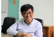 專訪興大陳志峰:開發本土雞舍管理教材,食安才能事半功倍