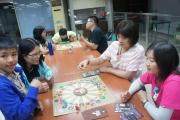 興大食蛇龜團隊辦教育推廣 宣導淺山保育